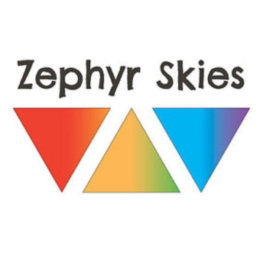 Zephy Skies logo